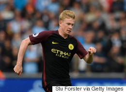Why Kevin De Bruyne's Injury Is A Greater Blow To Manchester City Than Sergio Aguero's Ban Was
