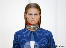 La Semaine de la mode de Paris à l'heure japonaise