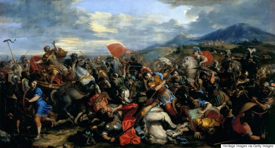 battle of arbela