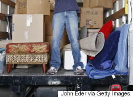 I Helped Joe Comartin Move And It Didn't Cost Taxpayers $200,000