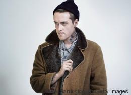 Hommes : les tendances manteaux pour l'hiver 2016
