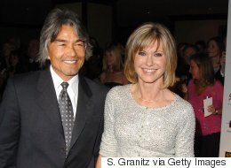 Olivia Newton-John Opens Up About Ex's Disappearance