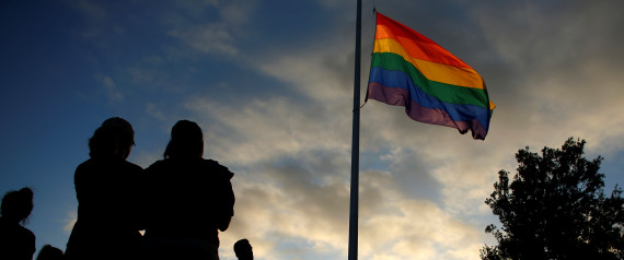 CALIFORNIA LGBT