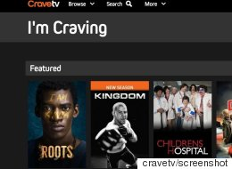 CraveTV Is Doing OK, Bell CEO Promises