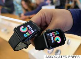 애플은 애플워치에 전혀 쓸모없어 보이는 기능을 추가할 계획이다