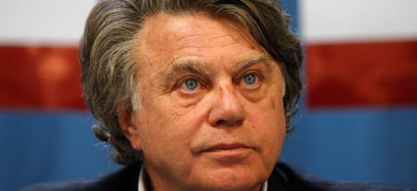 Comme Sarkozy, Collard pense qu'Estrosi a