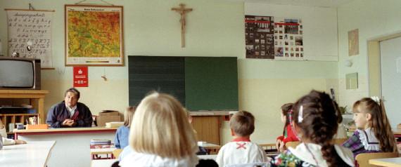 CRUCIFIX SCHOOL