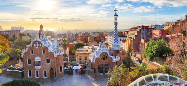 Tre giorni in bicicletta a Barcellona per il nostro anniversario