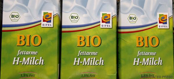 Von wegen ewig haltbar: Der große Irrtum über H-Milch