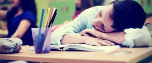 Schule Zeitverschwendung