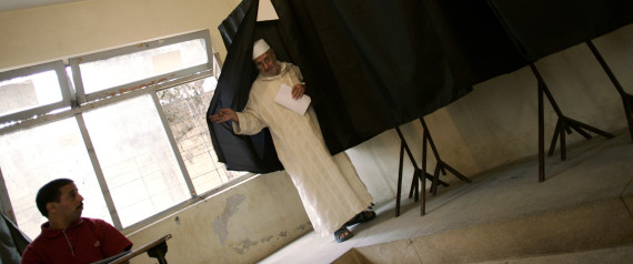 CORRUPTION ELECTION MOROCCO