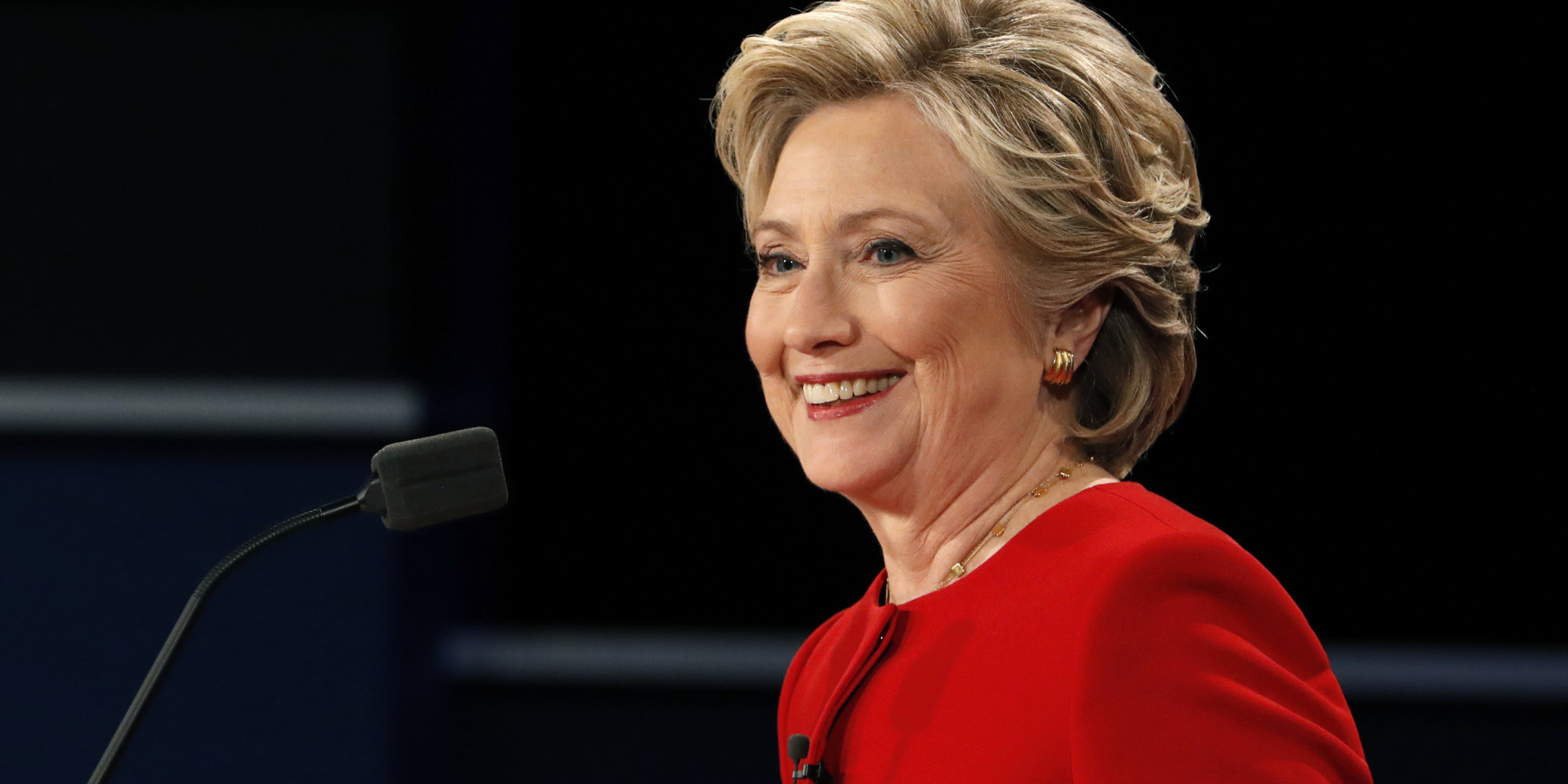 I Wrote That I Despised Hillary Clinton. Today, I Want To ... Hillary
