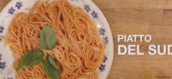 Cucina italiana contro tutto il mondo. Questo video dimostra che non temiamo rivali