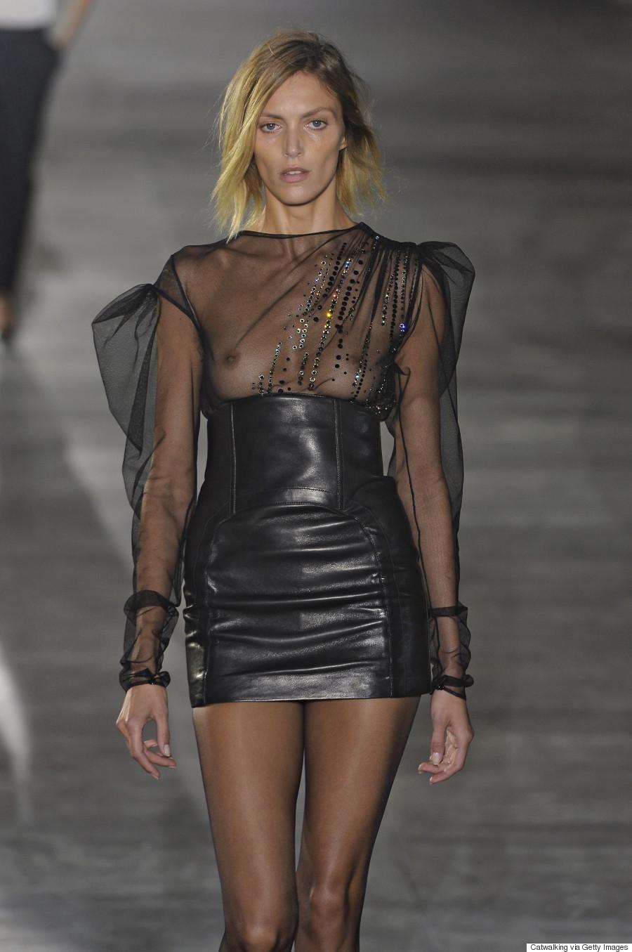 Nipples Fashion 98