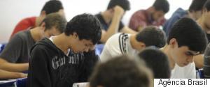 CLASSROOM BRAZIL