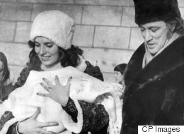 Margaret Trudeau Is Why Dads Were First Allowed In Delivery Rooms