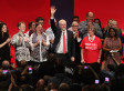 United, Labour Can Shape The Future And Build A Fairer Britain In A Peaceful World