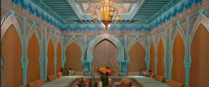 MOHAMED HADID ROOM