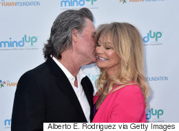 Goldie Hawn Reveals Why She And Kurt Russell Never Married