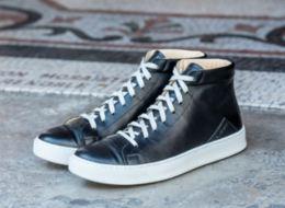 Des chaussures assemblées avec des ultrasons pour éviter les colles chimiques