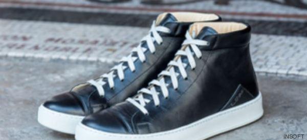 Difficile de faire des chaussures plus écolos