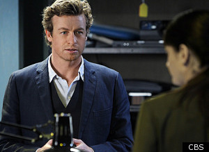 The Mentalist Tnt
