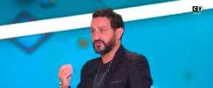 VIDEO CYRIL HANOUNA DELORMEAU POLEMIQUE