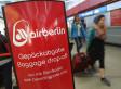 Air Berlin schrumpft drastisch - kleinere Flotte und Entlassungen