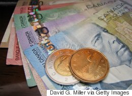 The Loonie Could Drop To Around 70 Cents US Next Year
