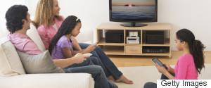 BLACK FAMILY TV