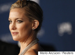 Kate Hudson Opens Up About Dad Disowning Her