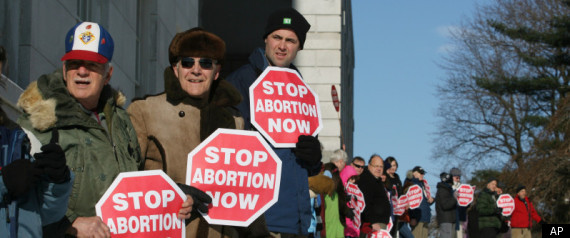 ILLINOIS ABORTION CRACKDOWN