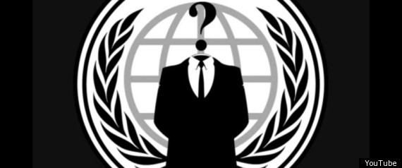 Anonymous Attacks