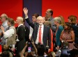 Corbyn's Labour Won't Fight For Membership Of The Single Market