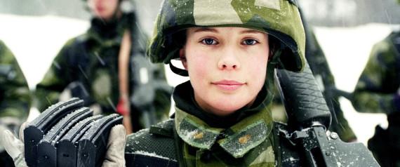 SWEDEN ARMY