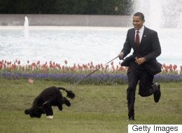 미국 오바마 대통령의 수트 스타일은 항상, 정말 근사했다 (사진)