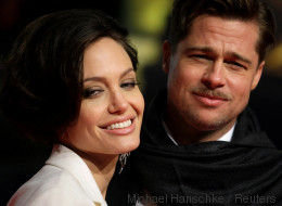 6 leçons inspirées du divorce Jolie-Pitt