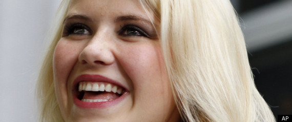 Elizabeth Smart Engaged