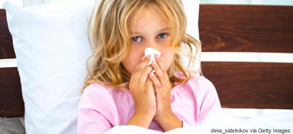 Le vaccin contre le rhume fonctionne (sur les singes)