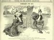 Questa vignetta del 1906 aveva già previsto come la tecnologia ci avrebbe resi schiavi