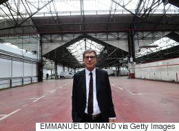 Le Centre Pompidou de Paris dévoile un nouveau projet