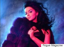 Ariel Winter Slams Sexism In Hollywood With Racy New Shoot