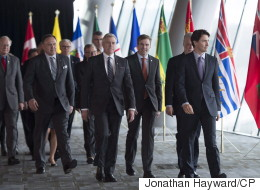 PM To Meet With Premiers, Aboriginal Leaders On Climate Change