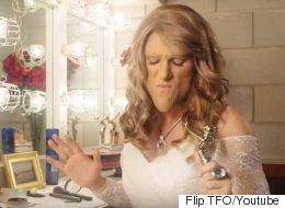Ce Québécois parodie Céline Dion à la perfection