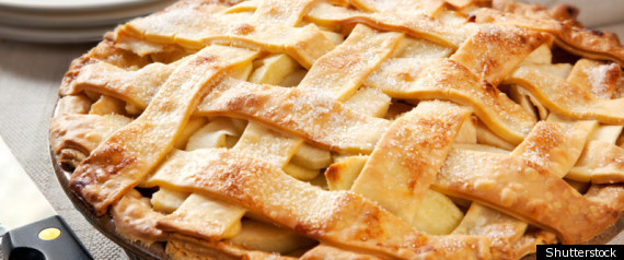 Apple Pie National Pie Day