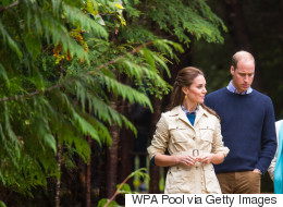 4 Things Will And Kate Need To Know About B.C.
