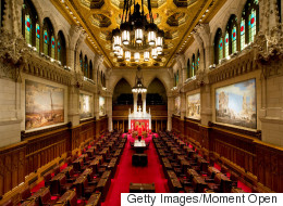 Trudeau's Reform Plan Has Paved The Way For An Independent Senate