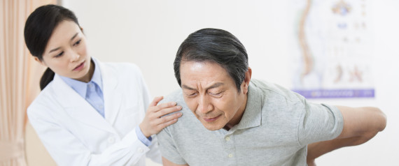 ASIAN BACK PAIN DOCTOR