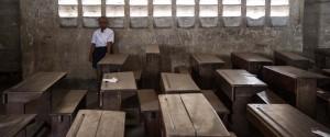 School Congo