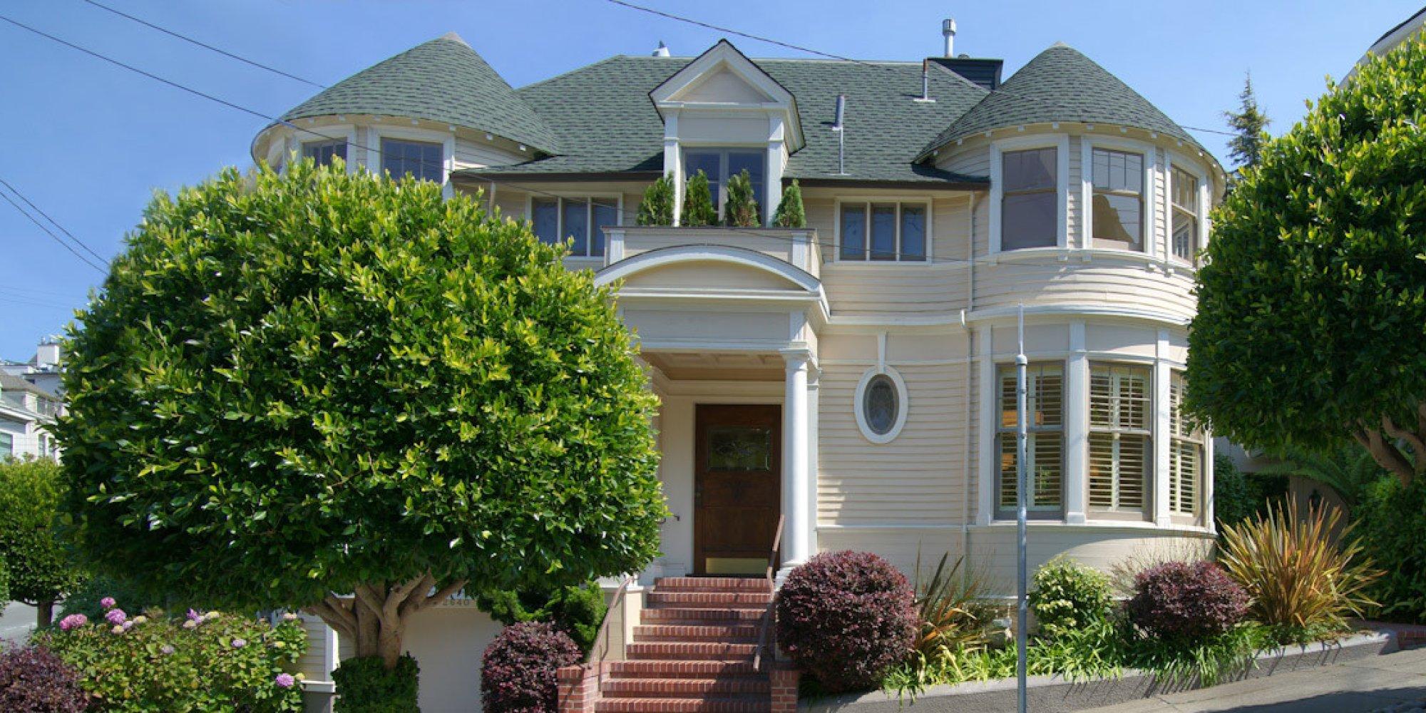 Vous pouvez d sormais acheter la maison de madame doubtfire for Acheter maison montreal quebec